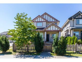 Main Photo: 6803 192ND Street in Surrey: Clayton House for sale (Cloverdale)  : MLS®# R2099785
