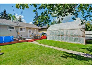 Photo 23: 4232 7 Avenue SW in Calgary: Rosscarrock House for sale : MLS®# C4078756