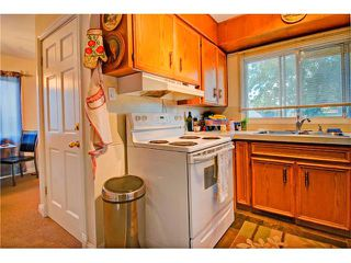 Photo 8: 4232 7 Avenue SW in Calgary: Rosscarrock House for sale : MLS®# C4078756