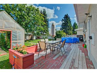 Photo 20: 4232 7 Avenue SW in Calgary: Rosscarrock House for sale : MLS®# C4078756