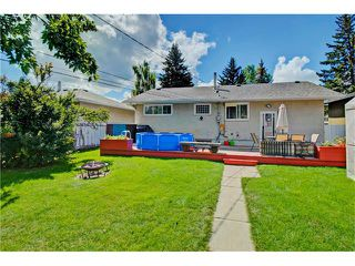 Photo 22: 4232 7 Avenue SW in Calgary: Rosscarrock House for sale : MLS®# C4078756