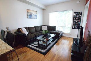 "Photo 5: 318 13789 107A Avenue in Surrey: Whalley Condo for sale in ""Quattro 2"" (North Surrey)  : MLS®# R2108947"