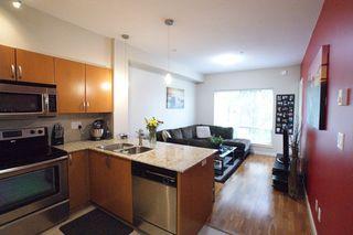 "Photo 2: 318 13789 107A Avenue in Surrey: Whalley Condo for sale in ""Quattro 2"" (North Surrey)  : MLS®# R2108947"