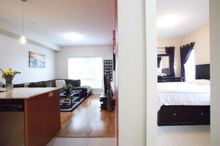 "Photo 14: 318 13789 107A Avenue in Surrey: Whalley Condo for sale in ""Quattro 2"" (North Surrey)  : MLS®# R2108947"