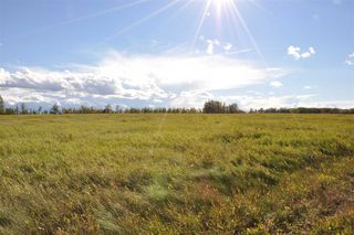 Main Photo: Range Road 21 N. of 633: Rural Lac Ste. Anne County Rural Land/Vacant Lot for sale : MLS®# E4037814