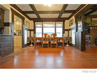 Photo 4: 2533 Richmond Rd in VICTORIA: SE Camosun Single Family Detached for sale (Saanich East)  : MLS®# 745409