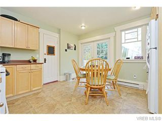 Photo 5: 2533 Richmond Rd in VICTORIA: SE Camosun Single Family Detached for sale (Saanich East)  : MLS®# 745409