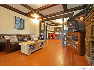 Photo 3: 2533 Richmond Rd in VICTORIA: SE Camosun Single Family Detached for sale (Saanich East)  : MLS®# 745409