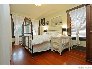 Photo 8: 2533 Richmond Rd in VICTORIA: SE Camosun Single Family Detached for sale (Saanich East)  : MLS®# 745409