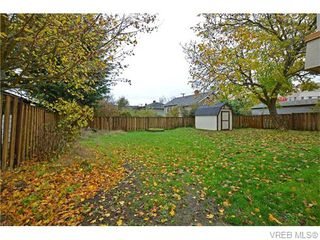 Photo 18: 2533 Richmond Rd in VICTORIA: SE Camosun Single Family Detached for sale (Saanich East)  : MLS®# 745409