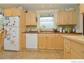 Photo 7: 2533 Richmond Rd in VICTORIA: SE Camosun Single Family Detached for sale (Saanich East)  : MLS®# 745409