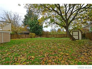 Photo 20: 2533 Richmond Rd in VICTORIA: SE Camosun Single Family Detached for sale (Saanich East)  : MLS®# 745409