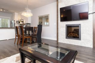 "Photo 6: 40 6971 122 Street in Surrey: West Newton Townhouse for sale in ""Aura"" : MLS®# R2120843"