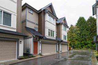 "Photo 2: 40 6971 122 Street in Surrey: West Newton Townhouse for sale in ""Aura"" : MLS®# R2120843"