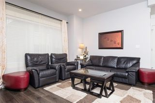 "Photo 4: 40 6971 122 Street in Surrey: West Newton Townhouse for sale in ""Aura"" : MLS®# R2120843"