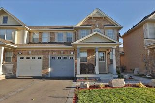 Photo 1: 1520 Harwood Drive in Milton: Clarke House (2-Storey) for sale : MLS®# W3653240