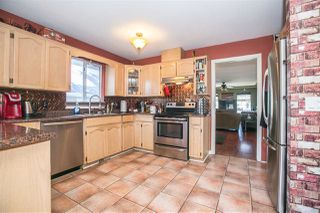 Photo 8: 1262 LINCOLN Drive in Port Coquitlam: Oxford Heights House for sale : MLS®# R2130439