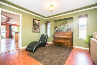 Photo 14: 1262 LINCOLN Drive in Port Coquitlam: Oxford Heights House for sale : MLS®# R2130439