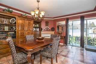 Photo 5: 1262 LINCOLN Drive in Port Coquitlam: Oxford Heights House for sale : MLS®# R2130439