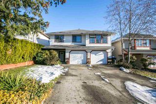 Photo 1: 1262 LINCOLN Drive in Port Coquitlam: Oxford Heights House for sale : MLS®# R2130439