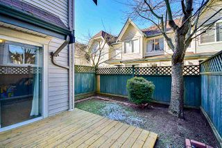 """Photo 18: 15 15355 26 Avenue in Surrey: King George Corridor Townhouse for sale in """"SOUTHWIND"""" (South Surrey White Rock)  : MLS®# R2130978"""