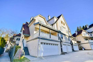"""Photo 2: 15 15355 26 Avenue in Surrey: King George Corridor Townhouse for sale in """"SOUTHWIND"""" (South Surrey White Rock)  : MLS®# R2130978"""