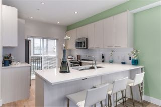 "Photo 4: 210 7180 BARNET Road in Burnaby: Westridge BN Townhouse for sale in ""PACIFICO"" (Burnaby North)  : MLS®# R2132575"
