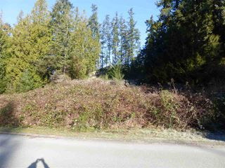 Main Photo: Lot 28 JORGENSEN Drive in Halfmoon Bay: Halfmn Bay Secret Cv Redroofs Home for sale (Sunshine Coast)  : MLS®# R2136031