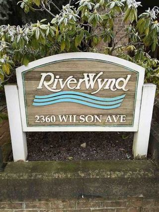 "Photo 2: 308 2360 WILSON Avenue in Port Coquitlam: Central Pt Coquitlam Condo for sale in ""Riverwynd"" : MLS®# R2137534"