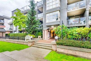 "Photo 1: 308 2360 WILSON Avenue in Port Coquitlam: Central Pt Coquitlam Condo for sale in ""Riverwynd"" : MLS®# R2137534"