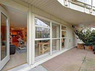 Photo 18: 103 1155 Yates St in VICTORIA: Vi Downtown Condo for sale (Victoria)  : MLS®# 752534