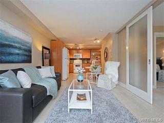 Photo 17: 103 1155 Yates St in VICTORIA: Vi Downtown Condo for sale (Victoria)  : MLS®# 752534