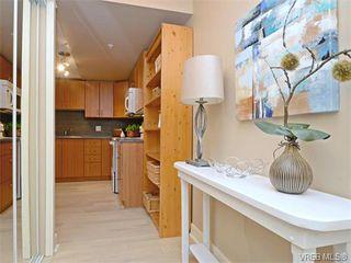 Photo 15: 103 1155 Yates St in VICTORIA: Vi Downtown Condo for sale (Victoria)  : MLS®# 752534