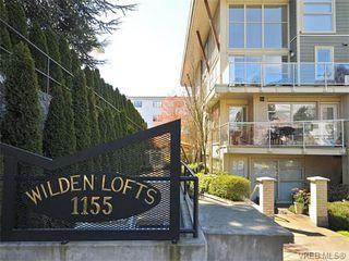 Photo 20: 103 1155 Yates St in VICTORIA: Vi Downtown Condo for sale (Victoria)  : MLS®# 752534