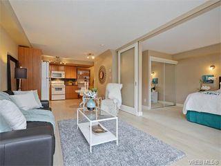 Photo 4: 103 1155 Yates St in VICTORIA: Vi Downtown Condo for sale (Victoria)  : MLS®# 752534