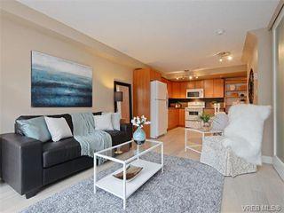 Photo 5: 103 1155 Yates St in VICTORIA: Vi Downtown Condo for sale (Victoria)  : MLS®# 752534