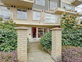 Photo 19: 103 1155 Yates St in VICTORIA: Vi Downtown Condo for sale (Victoria)  : MLS®# 752534