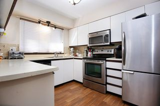 "Photo 7: 44 3087 IMMEL Street in Abbotsford: Central Abbotsford Townhouse for sale in ""Clayburn Estates"" : MLS®# R2147621"
