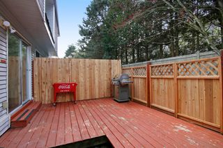 "Photo 18: 44 3087 IMMEL Street in Abbotsford: Central Abbotsford Townhouse for sale in ""Clayburn Estates"" : MLS®# R2147621"