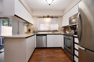 "Photo 6: 44 3087 IMMEL Street in Abbotsford: Central Abbotsford Townhouse for sale in ""Clayburn Estates"" : MLS®# R2147621"