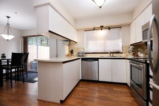 "Photo 8: 44 3087 IMMEL Street in Abbotsford: Central Abbotsford Townhouse for sale in ""Clayburn Estates"" : MLS®# R2147621"