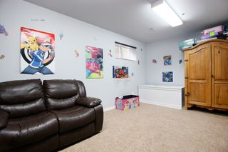 "Photo 15: 44 3087 IMMEL Street in Abbotsford: Central Abbotsford Townhouse for sale in ""Clayburn Estates"" : MLS®# R2147621"