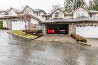 "Photo 19: 74 32777 CHILCOTIN Drive in Abbotsford: Central Abbotsford Townhouse for sale in ""Cartier Heights"" : MLS®# R2150527"