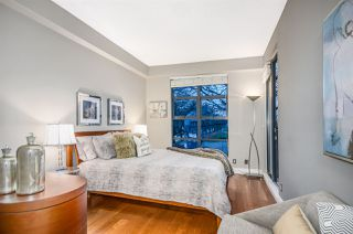 "Photo 14: 2782 VINE Street in Vancouver: Kitsilano Townhouse for sale in ""The Mozaiek"" (Vancouver West)  : MLS®# R2151077"
