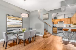 "Photo 8: 2782 VINE Street in Vancouver: Kitsilano Townhouse for sale in ""The Mozaiek"" (Vancouver West)  : MLS®# R2151077"