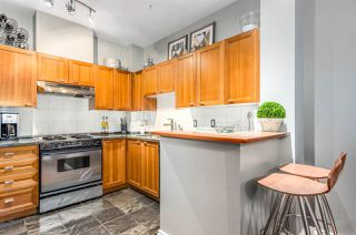 "Photo 11: 2782 VINE Street in Vancouver: Kitsilano Townhouse for sale in ""The Mozaiek"" (Vancouver West)  : MLS®# R2151077"