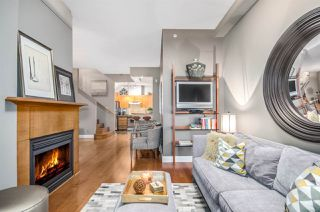 "Photo 5: 2782 VINE Street in Vancouver: Kitsilano Townhouse for sale in ""The Mozaiek"" (Vancouver West)  : MLS®# R2151077"