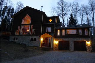 Photo 2: 86 ELK WILLOW Road in Rural Rocky View County: Rural Rocky View MD House for sale : MLS®# C4112195
