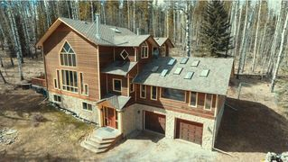 Photo 1: 86 ELK WILLOW Road in Rural Rocky View County: Rural Rocky View MD House for sale : MLS®# C4112195