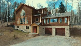 Photo 29: 86 ELK WILLOW Road in Rural Rocky View County: Rural Rocky View MD House for sale : MLS®# C4112195